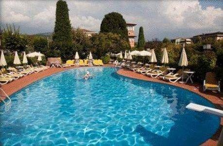 Hotel Villa Mulino - фото 19