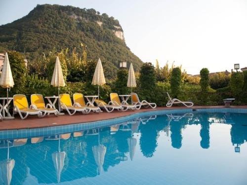 Hotel Villa Mulino - фото 20