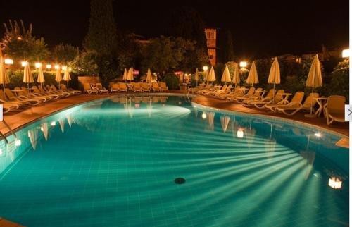 Hotel Villa Mulino - фото 22