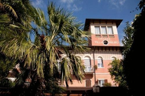 Hotel Villa Mulino - фото 23