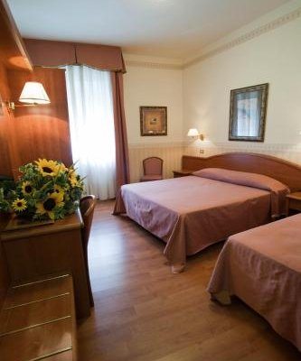 Hotel Villa Mulino - фото 3