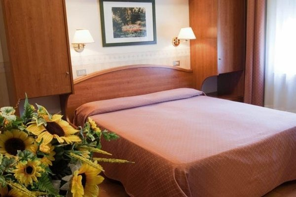 Hotel Villa Mulino - фото 4