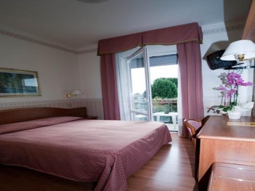 Hotel Villa Mulino - фото 5