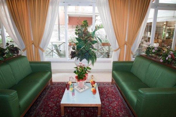 Hotel Villa Mulino - фото 6