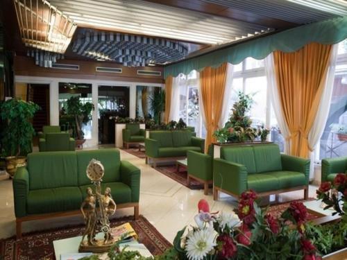 Hotel Villa Mulino - фото 7