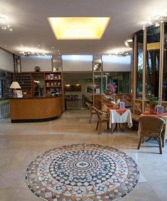 Hotel Villa Mulino - фото 8