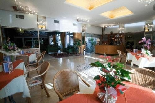 Hotel Villa Mulino - фото 9