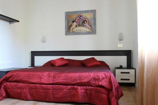 Hotel Alla Torre - фото 2