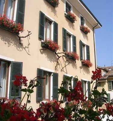 Hotel Alla Torre - фото 20