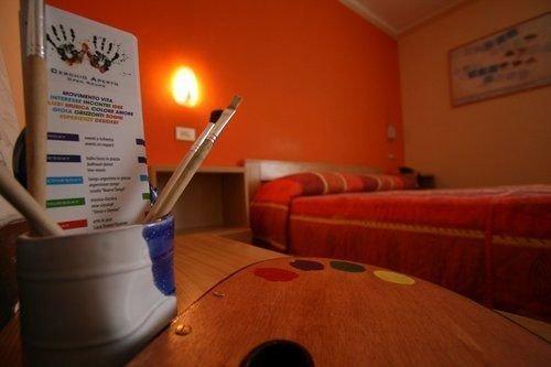 Hotel Alla Torre - фото 4