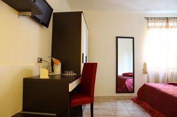 Hotel Alla Torre - фото 6