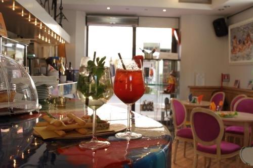 Hotel Alla Torre - фото 8