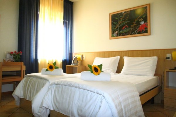 Hotel Astoria - фото 1
