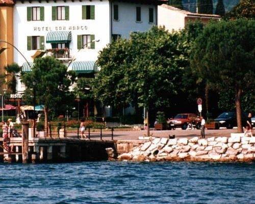 Hotel San Marco - фото 19