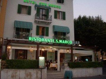 Hotel San Marco - фото 23