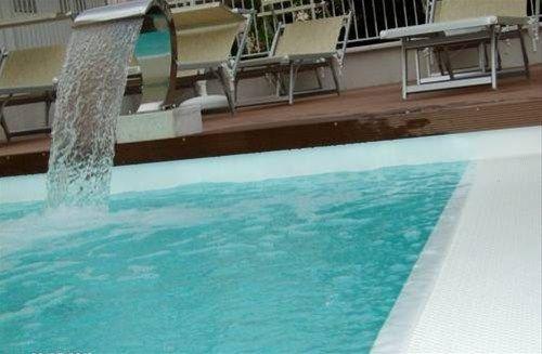 Hotel Villa Anthea - фото 18