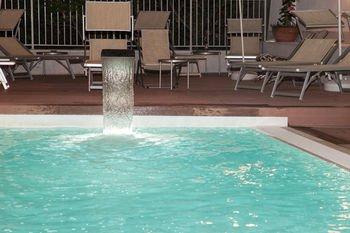 Hotel Villa Anthea - фото 19