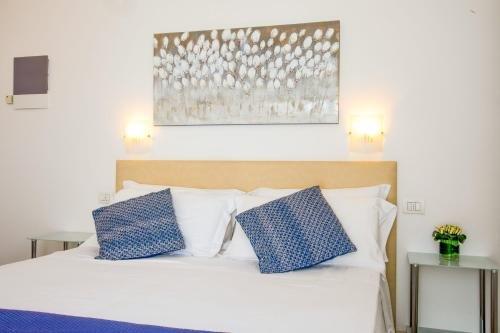 Hotel Villa Anthea - фото 2