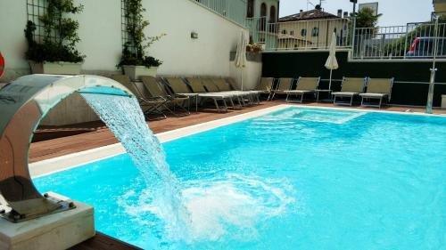 Hotel Villa Anthea - фото 20