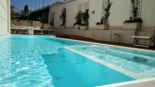 Hotel Villa Anthea - фото 21