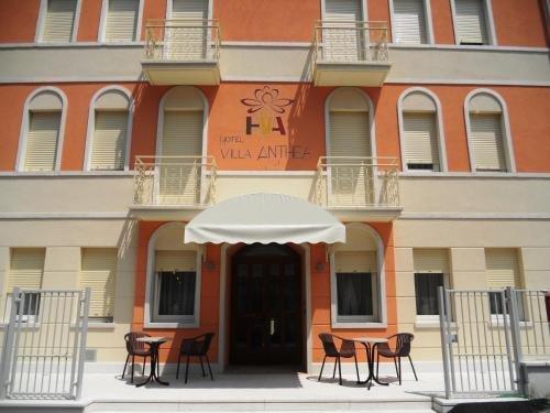 Hotel Villa Anthea - фото 23