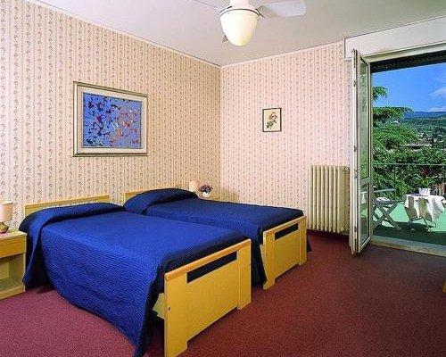 Hotel Terminus - фото 6