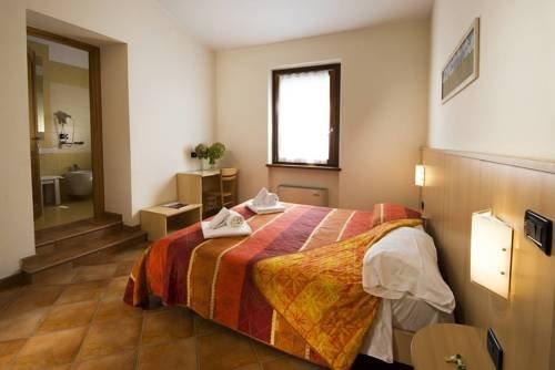 Residence Corte Camaldoli - фото 38