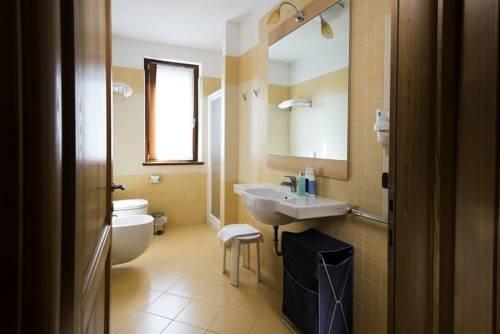 Residence Corte Camaldoli - фото 11