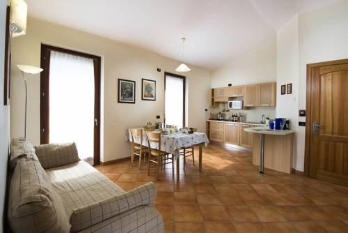 Residence Corte Camaldoli - фото 12
