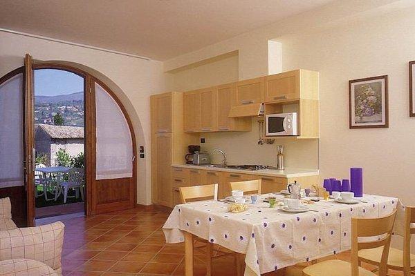 Residence Corte Camaldoli - фото 13
