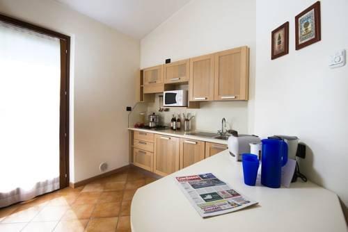 Residence Corte Camaldoli - фото 14