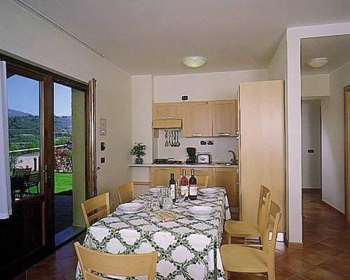 Residence Corte Camaldoli - фото 15