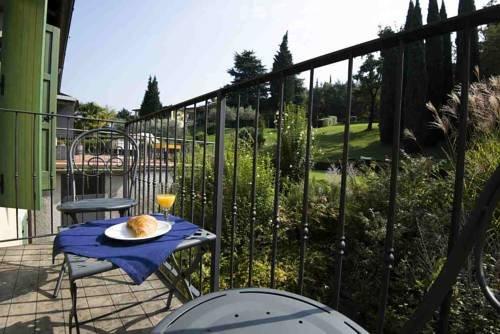 Residence Corte Camaldoli - фото 16