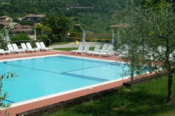 Residence Corte Camaldoli - фото 18