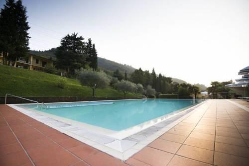 Residence Corte Camaldoli - фото 19