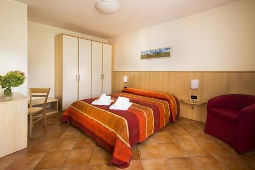 Residence Corte Camaldoli - фото 2