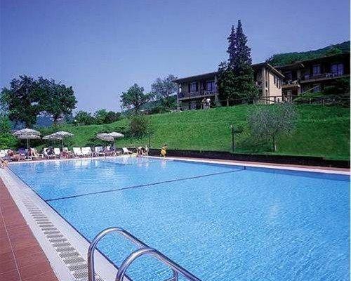 Residence Corte Camaldoli - фото 20
