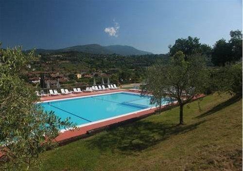 Residence Corte Camaldoli - фото 21