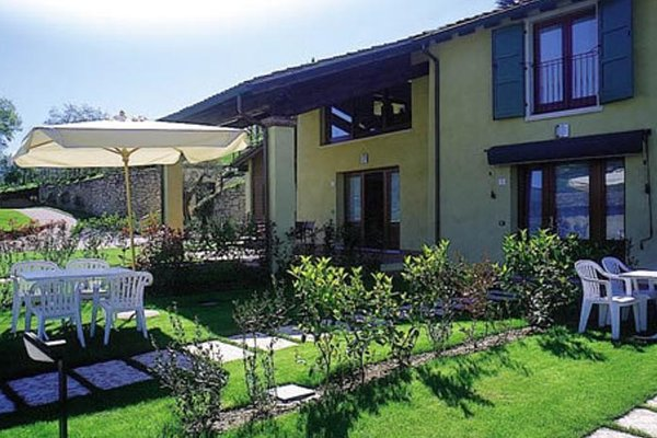Residence Corte Camaldoli - фото 22
