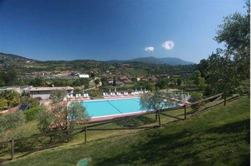Residence Corte Camaldoli - фото 23