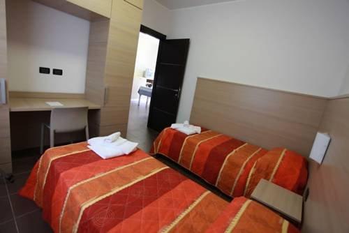 Residence Corte Camaldoli - фото 5