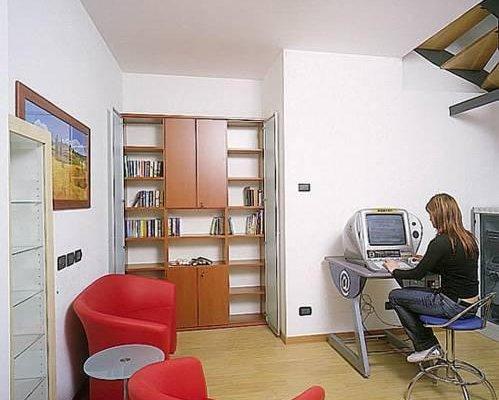 Residence Corte Camaldoli - фото 6