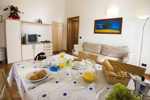 Residence Corte Camaldoli - фото 7