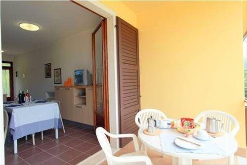 Residence Corte Camaldoli - фото 8