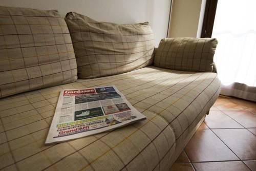 Residence Corte Camaldoli - фото 9