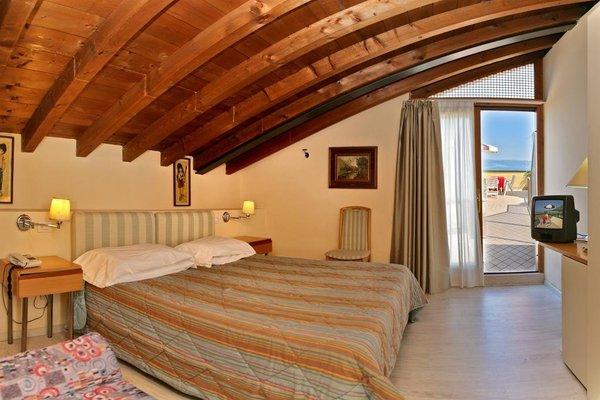 Hotel Ristorante Miralago - фото 9