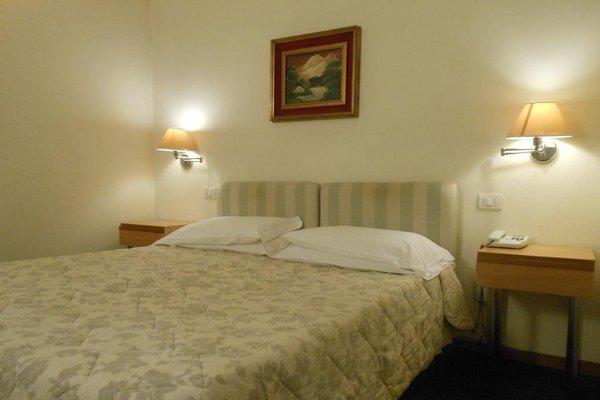 Hotel Ristorante Miralago - фото 4