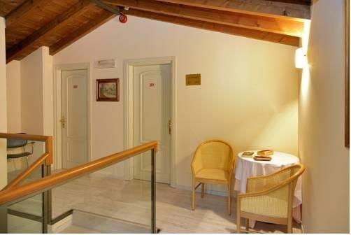 Hotel Ristorante Miralago - фото 5