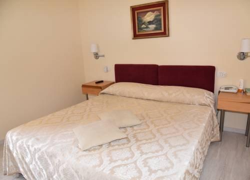 Hotel Ristorante Miralago - фото 6