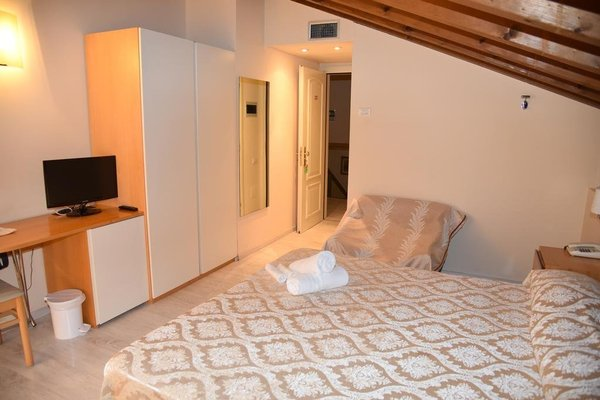 Hotel Ristorante Miralago - фото 7